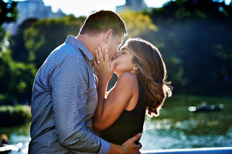 Dallas Engagement Photographer contest