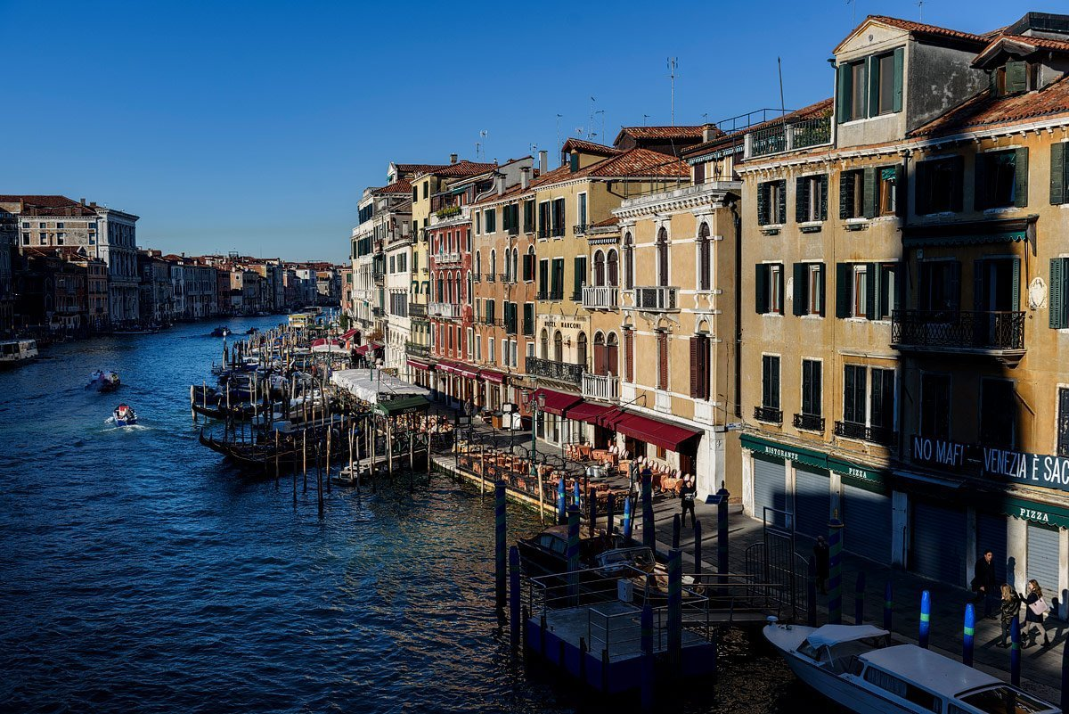 italy vacation photographer venice grand canal